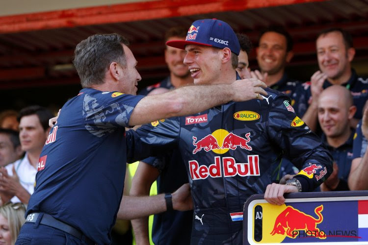 "Red Bull maakt balans op na crash Verstappen: ""Kost ons 1,5 milljoen"""