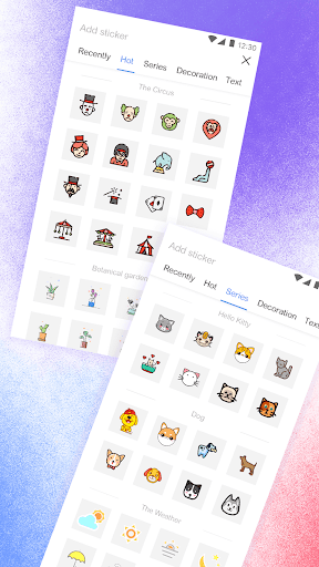Likes Boost Stickers for IG Photos for PC