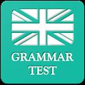 English Grammar Test [OFFLINE] icon