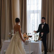 Wedding photographer Milana Tikhonova (milana69). Photo of 13.11.2018