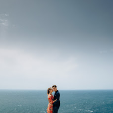 Wedding photographer Andrey Kuncevich (okforever). Photo of 01.08.2017