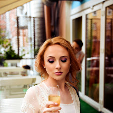 Wedding photographer Yaroslavna Yakushina (Yaroslavna). Photo of 24.08.2017