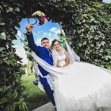 Wedding photographer Stanislav Tyagulskiy (StasONESHOT). Photo of 19.09.2016