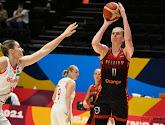 🎥 Emma Meesseman is eerste Europese basketbalster in videospot van Nike