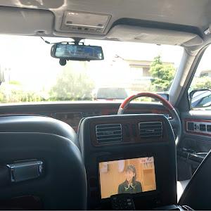 センチュリー GZG50のカスタム事例画像 GOLDSTAGE24さんの2020年08月13日13:07の投稿