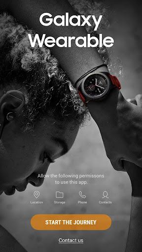 Download Galaxy Wearable (Samsung Gear) MOD APK 1