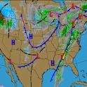 Best Weather Live Radar Live Satellite Forecasts icon