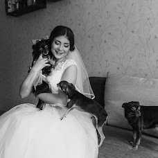 Wedding photographer Aleksandra Khizhnyakova (karma177). Photo of 31.08.2017
