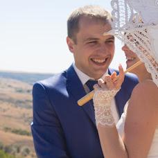 Wedding photographer Vera Garkavchenko (popovich). Photo of 10.03.2015