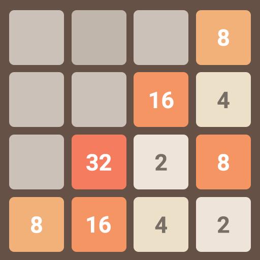 解謎App|2048 LOGO-3C達人阿輝的APP