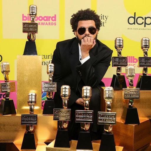Here is the full list of Billboard Music Awards 2021 winners