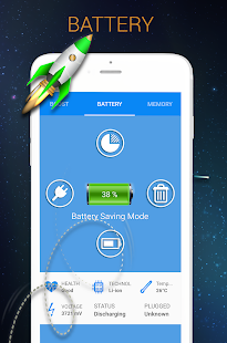 Power Booster Pro- screenshot thumbnail