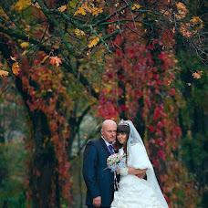 Wedding photographer Aleksandr Ovcharov (alex46). Photo of 16.11.2012
