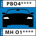 Vehicle Owner Info icon