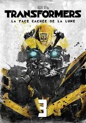 Transformers 3: La face cachée de la lune (VF)