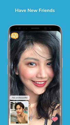 AZU - Meet with New People, Random Video Chat screenshot 2