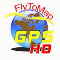 AIS Flytomap GPS Chart Plotter icon