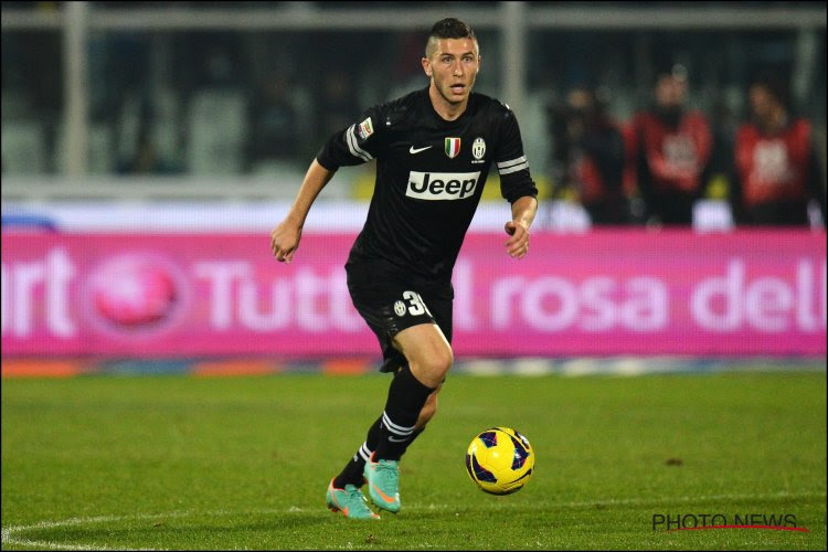 Officiel : Zulte-Waregem recrute un milieu de la Juventus Turin !