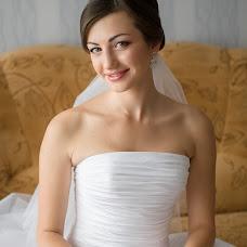 Wedding photographer Roman Lomovskoy (lomont). Photo of 18.12.2014
