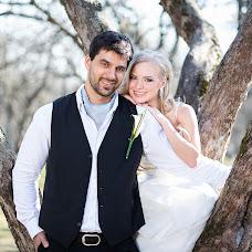 Wedding photographer Olga Kechina (kechina). Photo of 20.03.2017