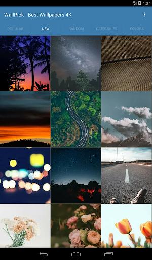 Best Wallpapers 4K - WallPick screenshot 12