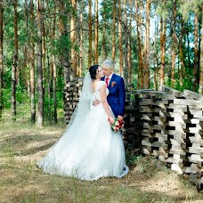 Wedding photographer Yuliya Kravchenko (yuliyaphoto). Photo of 07.08.2018