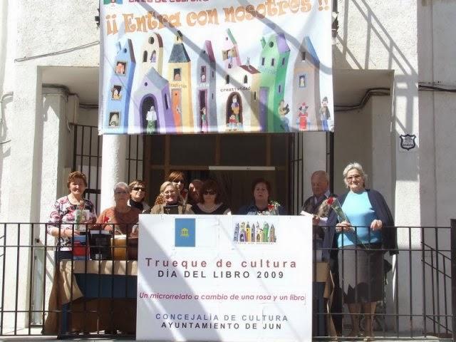 imagen portada dia de andalucia 2006