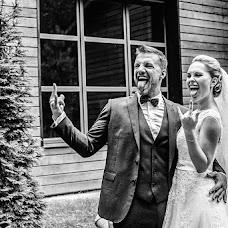 Wedding photographer Oleg Filipchuk (olegfilipchuk). Photo of 16.05.2017