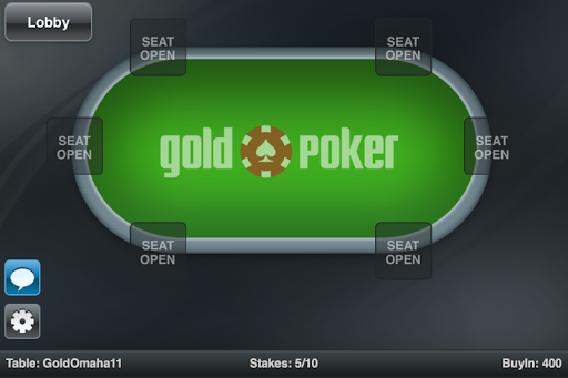 GoldenPokerClub