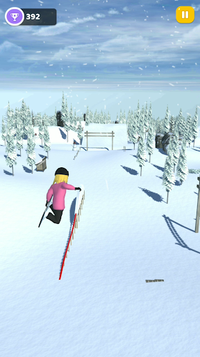 Télécharger Gratuit Shred The Gnar APK MOD (Astuce) screenshots 2