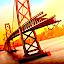 تحميل  Bridge Construction Simulator