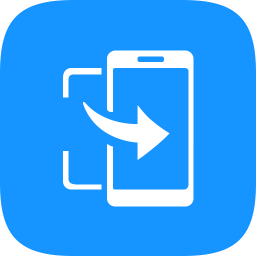 XShare - File  Fast  Transfer Icon
