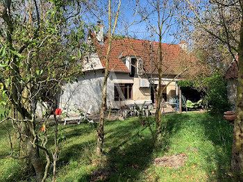 maison à Anlezy (58)
