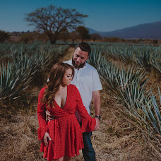 Fotógrafo de bodas Enrique Simancas (ensiwed). Foto del 02.04.2018
