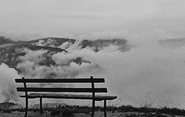 Posti a sedere in paradiso di Luca Mandelli