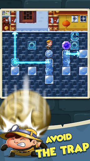 Diamond Quest 2: The Lost Temple screenshots 1