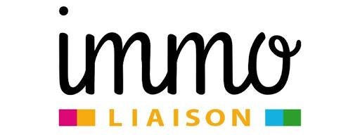 Logo de IMMOLIAISON - JANZE 35