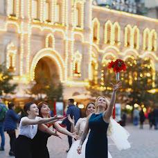 Wedding photographer Inna Marchevskaya (InnaMara). Photo of 10.09.2016