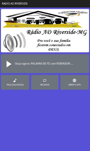 RADIO AD RIVERSIDE