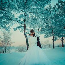 Wedding photographer Aleksey Carik (tsarik). Photo of 23.01.2014