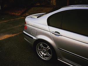 3シリーズ セダン  2003年式   320i  M sportのカスタム事例画像 yyyuuu324さんの2018年11月15日21:40の投稿