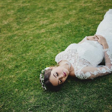 婚姻写真家 Antonio Ortiz (AntonioOrtiz). 14.03.2018 の写真