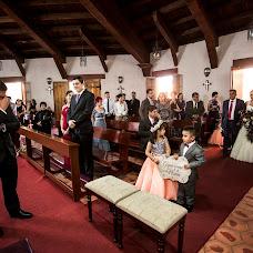 Wedding photographer Maico Barocio (barocio). Photo of 06.02.2018