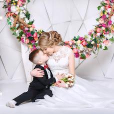 Wedding photographer Pavel Sidorov (Zorkiy). Photo of 08.04.2018
