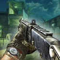 Zombie Shooting 3D - Encounter FPS Shooting Game icon