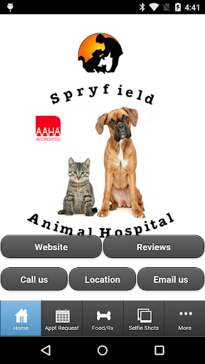 Spryfield Animal Hospital