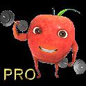 Daily Calorie Balance PRO icon
