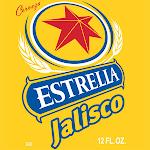 Logo for Estrella Jaslisco