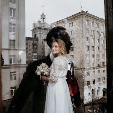 Свадебный фотограф Татьяна Тарасовская (Tarasovskaya). Фотография от 29.04.2019