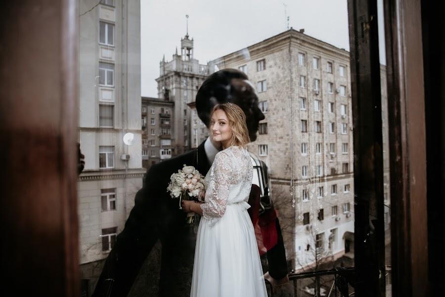 ช่างภาพงานแต่งงาน Tatyana Tarasovskaya (Tarasovskaya) ภาพเมื่อ 29.04.2019